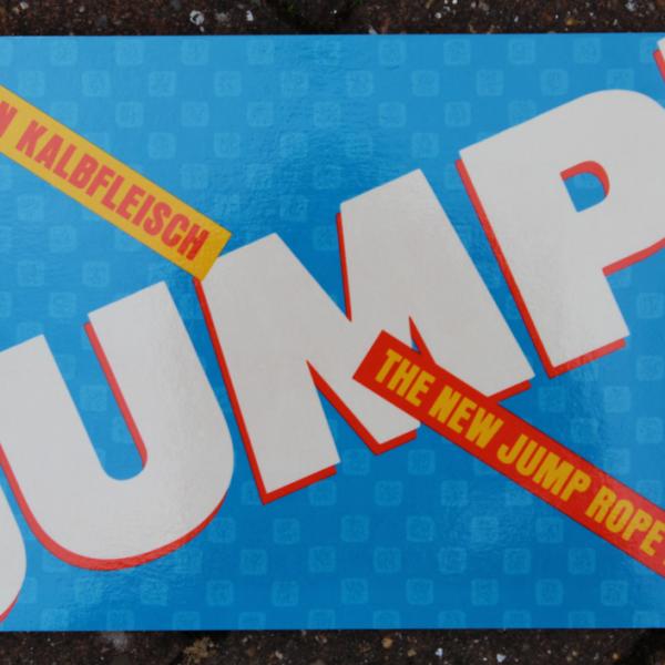 'Jump' Book